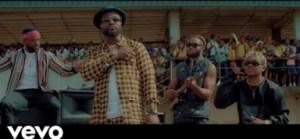 Video: Harrysong ft Iyanya & Dice Ailes – Selense II